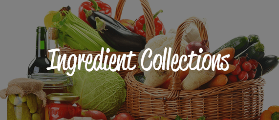 Ingredients Collection
