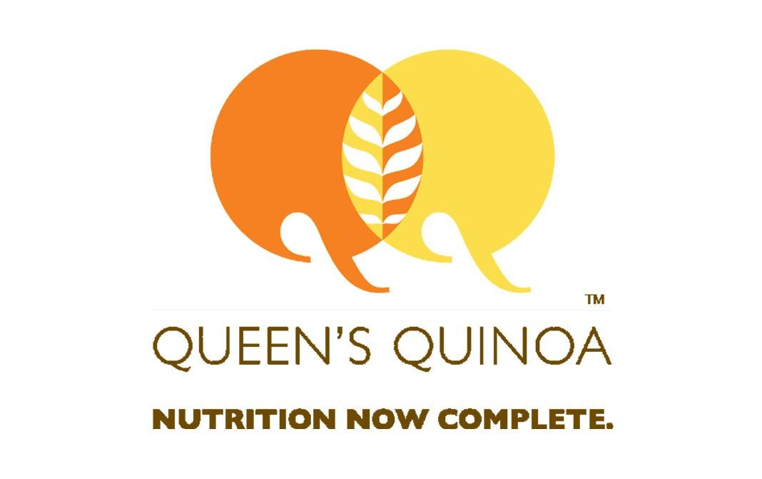 Queen's Quinoa Pasta Quinoa    Pack  250 grams