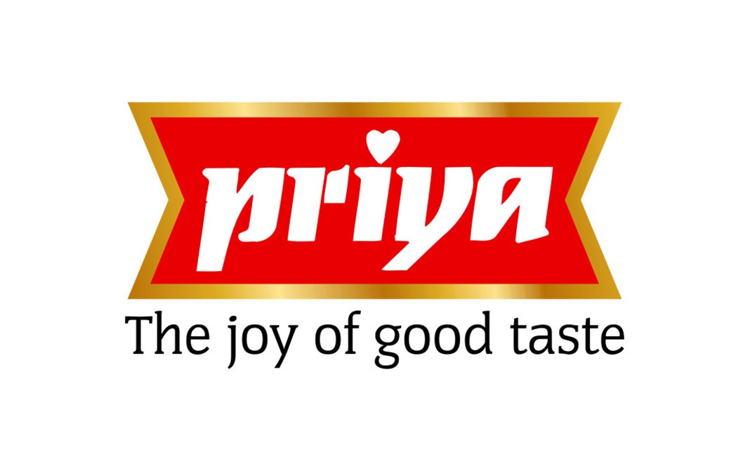 Priya Exotic Pickle Green Chilli Sliced (Without Garlic)   Bottle  300 grams