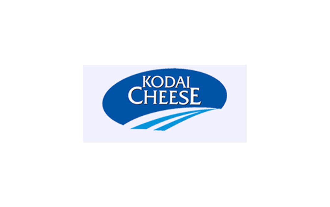 Kodai Cheese Grated Parmesan Cheese   Plastic Bottle  680 grams