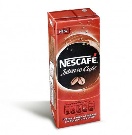 Nescafe Intense Cafe   Tetra Pack  180 millilitre