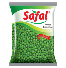 Safal Frozen Green Peas   Pack  1 kilogram