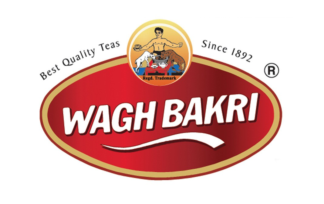 Wagh Bakri Premium Leaf Tea    Box  500 grams