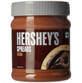 Hershey's Spreads Cocoa   Plastic Jar  300 grams