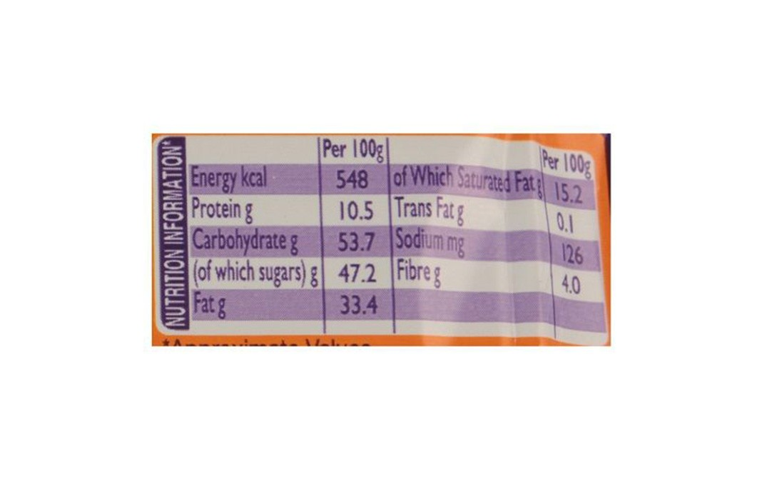 Cadbury Dairy Milk Roast Almond    Pack  36 grams