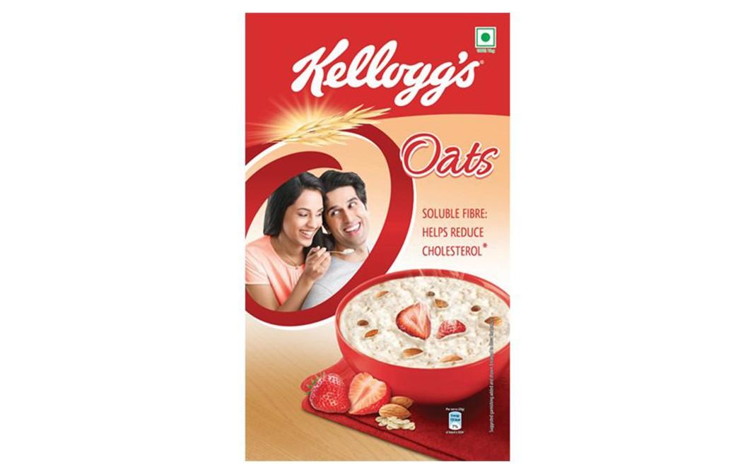 Kellogg's Oats    Box  1 kilogram