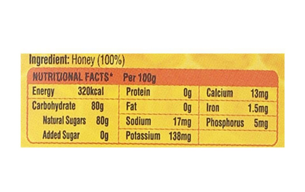 Dabur Honey Squeezy   Bottle  400 grams