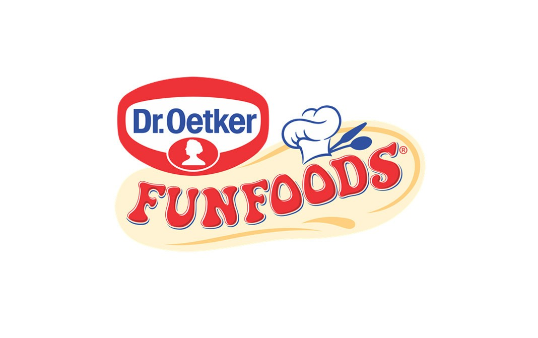 Dr. Oetker Fun foods Eggless Mayonnaise Tandoori    Plastic Jar  275 grams