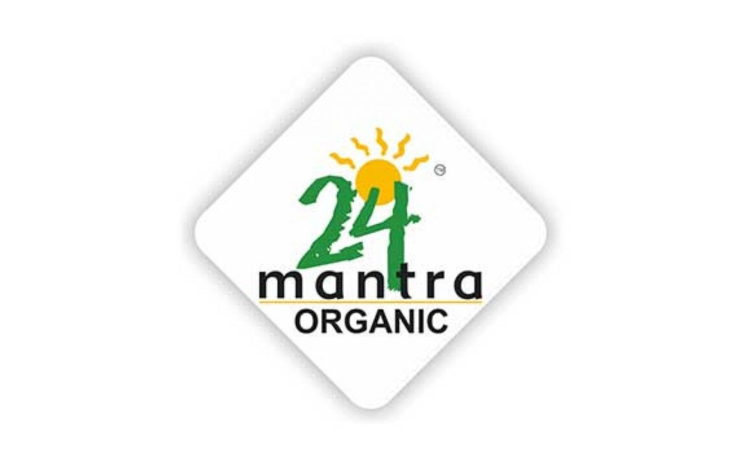 24 Mantra Sulphurless Sugar    Pack  500 grams