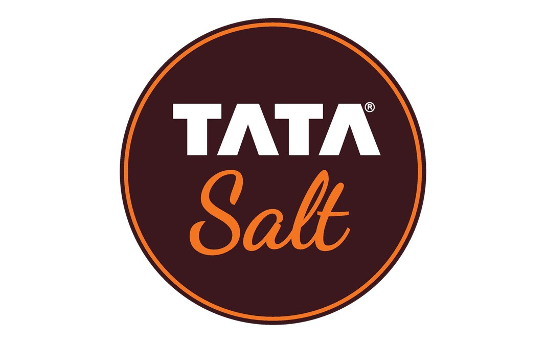 Tata Salt    Pack  1 kilogram