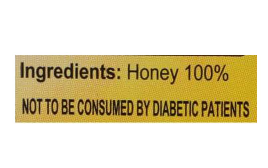 Patanjali Honey    Plastic Jar  1 kilogram