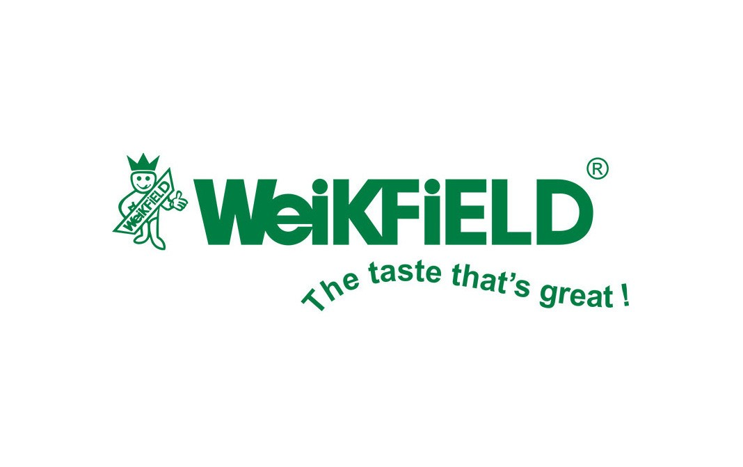 Weikfield Green Chilli Sauce    Bottle  200 grams