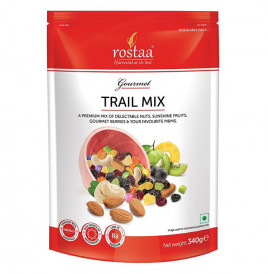 Rostaa Trail Mix   340 grams