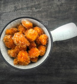 Paneer Bites Recipe