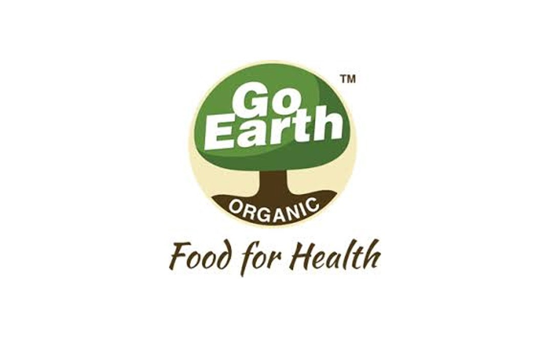 Go Earth Organic Red Rice    Pack  1 kilogram