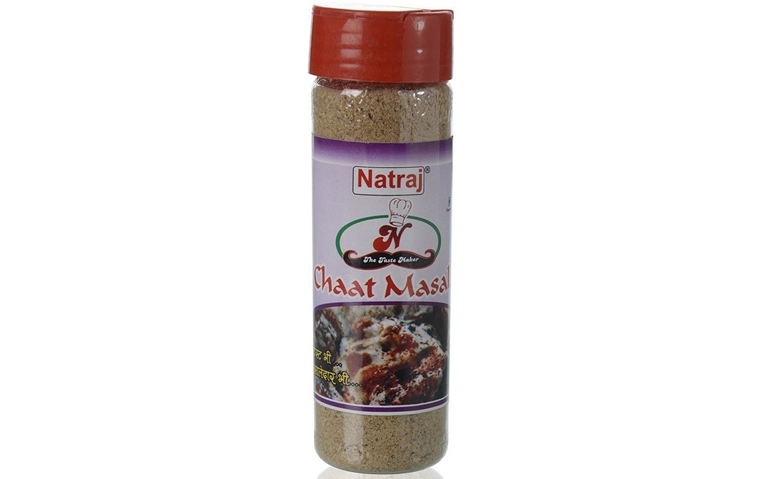 Natraj Chaat Masala    Bottle  60 grams