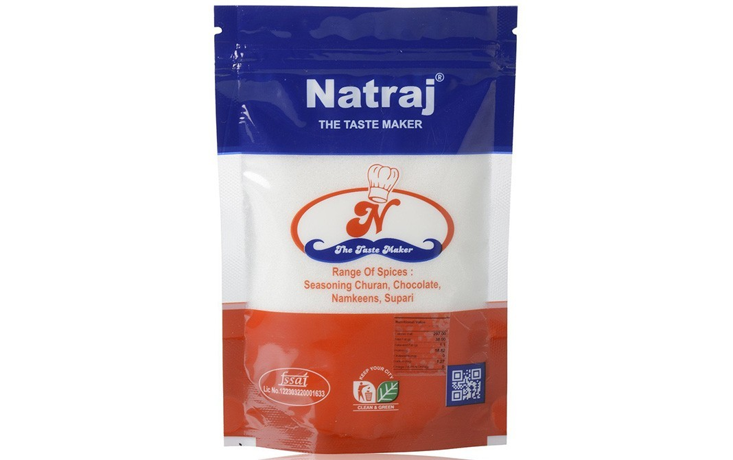 Natraj Citric Acid    Pack  100 grams