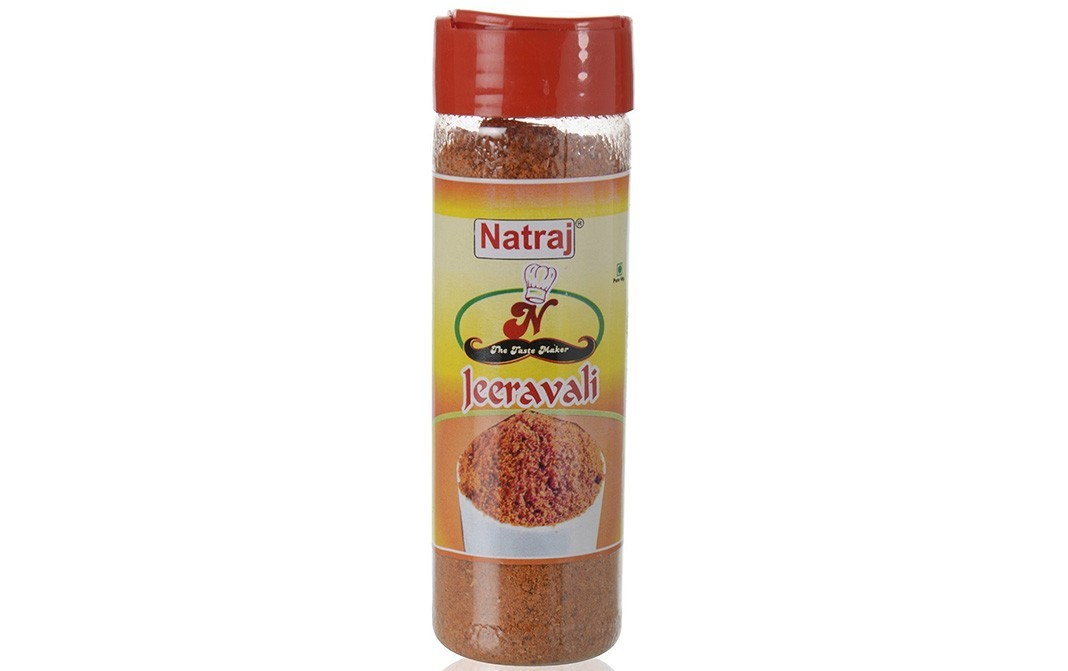 Natraj Jeeravali    Bottle  60 grams