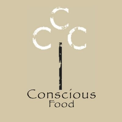 Conscious Food After Meal Digestive    Glass Jar  100 grams