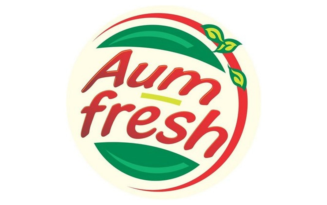 Aum Fresh Freeze Dried Pineapple    Tin  25 grams
