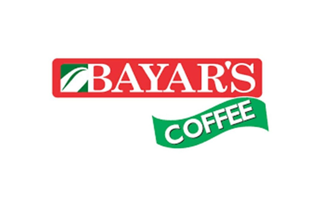 Bayars Coffee Special Gold Coffee   Pack  500 grams