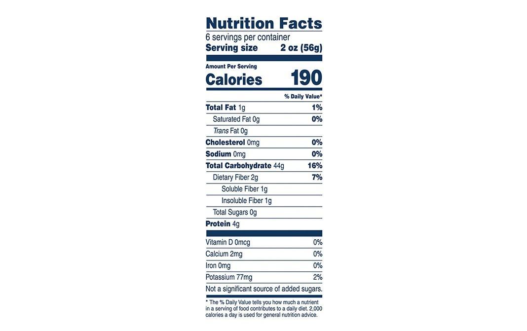 Barilla Rotini Box 340 grams - Reviews