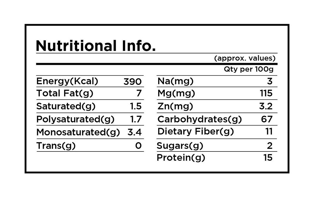 Zealth Rolled Oats    Pack  445 grams