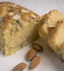 Dry fruit Cake Recipe
