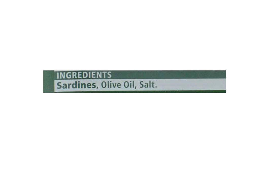 John West Sardines In Olive Oil    Tin  120 grams