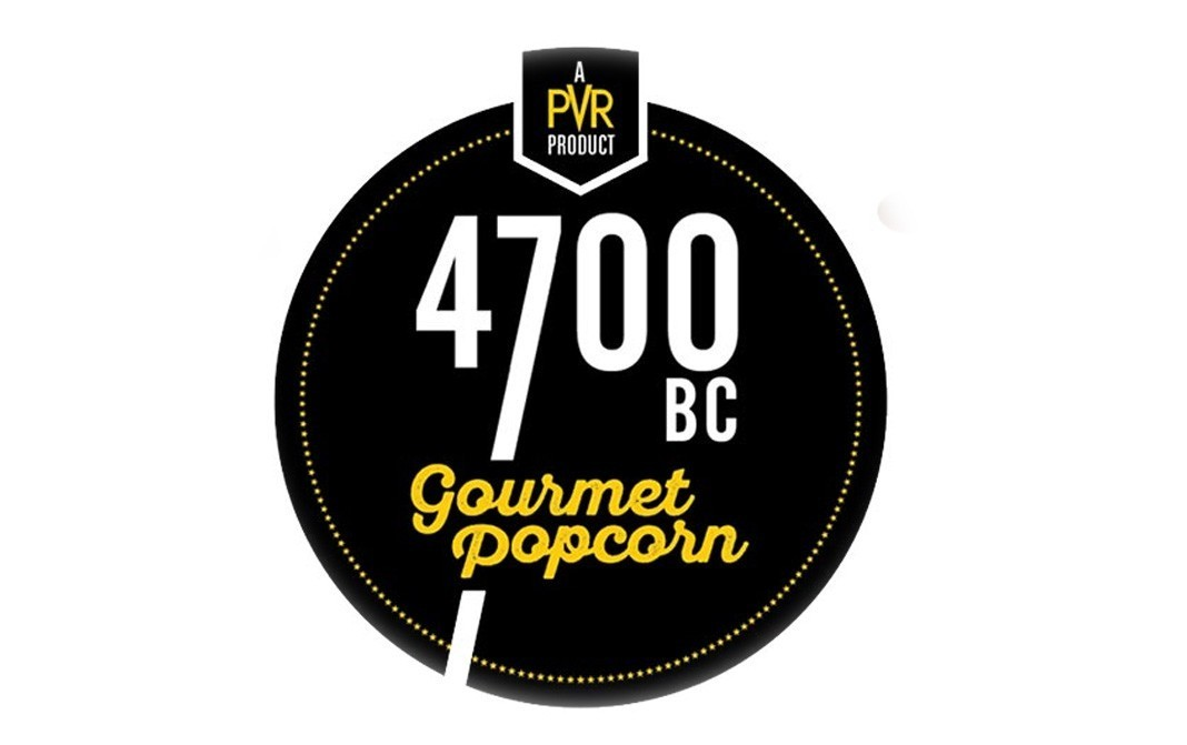 4700BC Orange Chilli Caramel Popcorn    Pack  125 grams