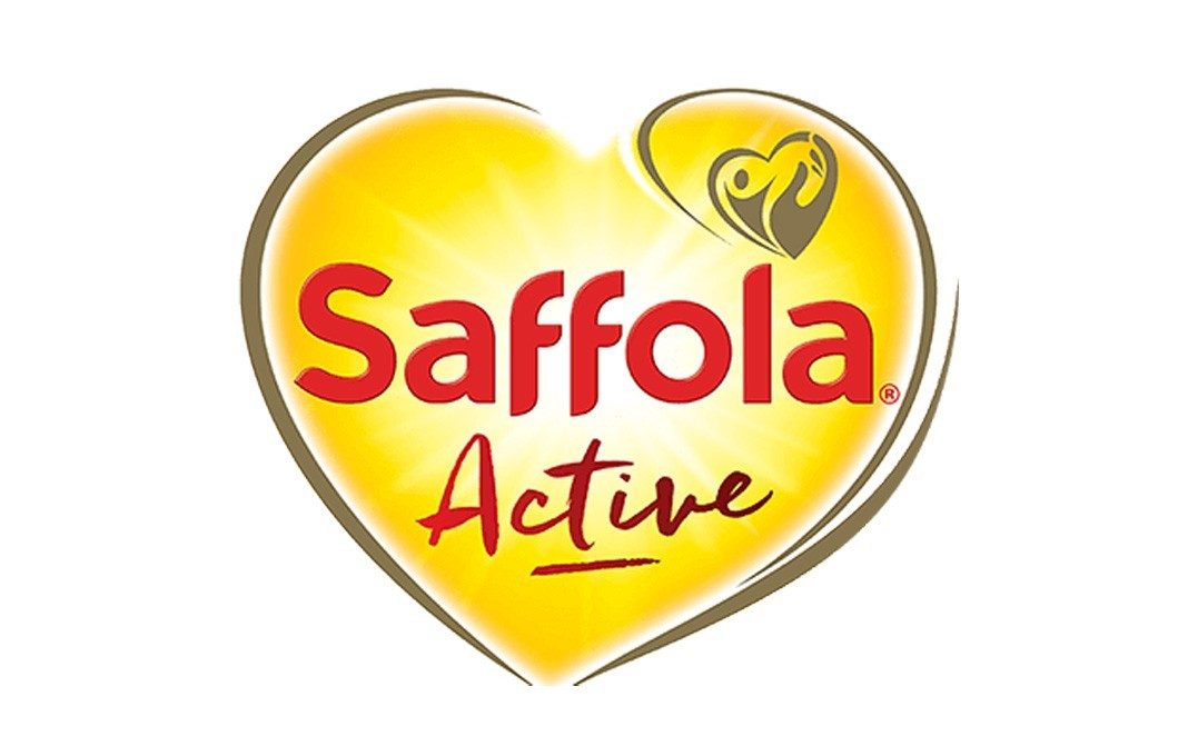 Saffola Active Pro Weight Watchers   Can  5 litre