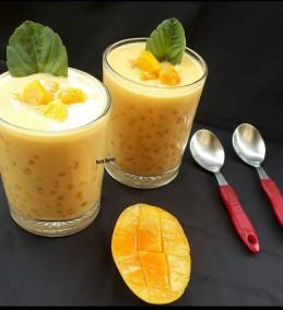 Mango Sagoo