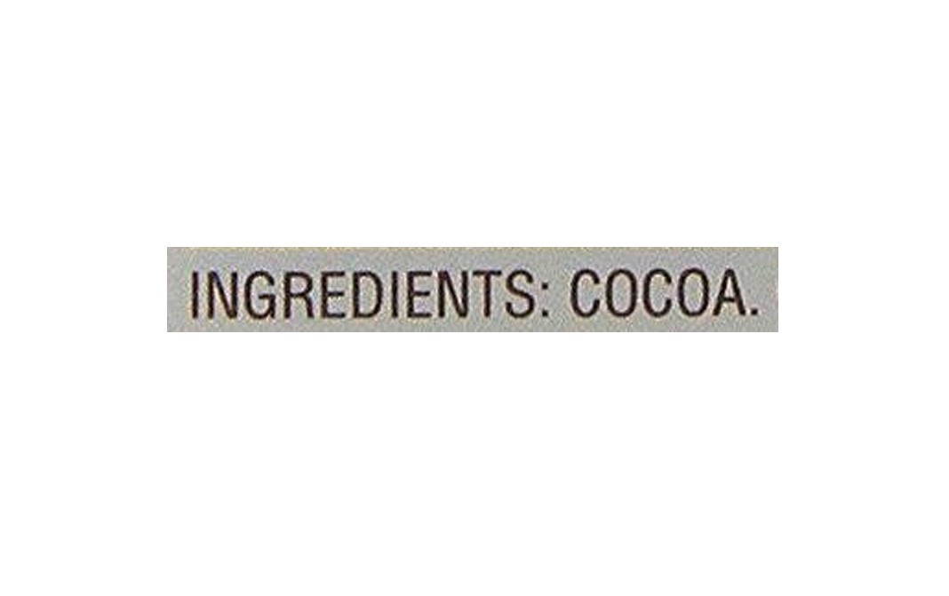 Hershey's Cocoa, Natural Unsweetened   Plastic Jar  225 grams