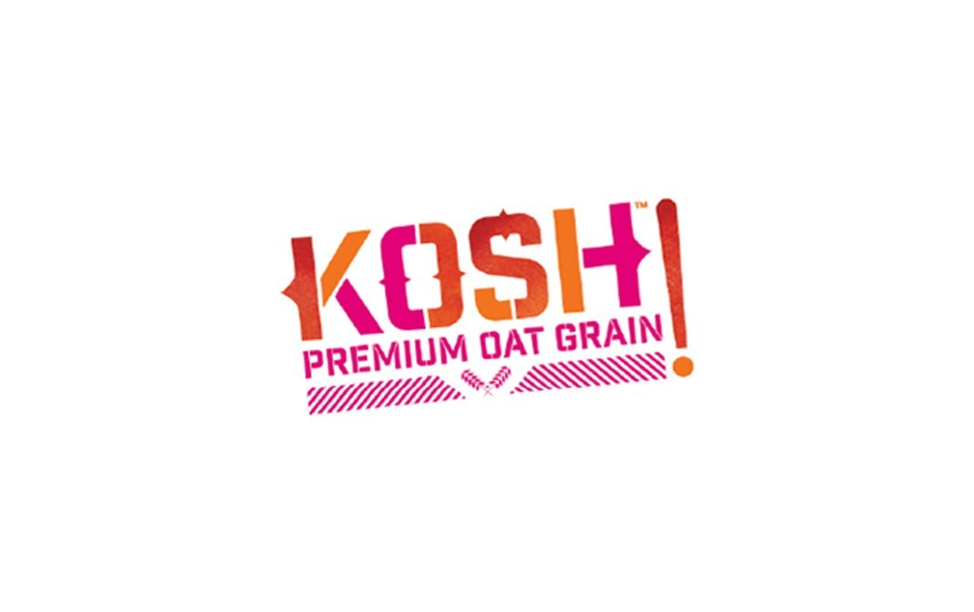 Kosh Oats, Lively Lemon   Pack  40 grams