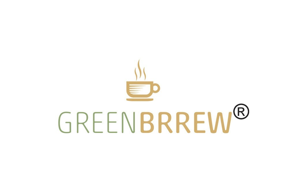 GreenBrrew Green Coffee    Box  60 grams