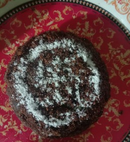 Date cake Fasting Recipe -A Joy Of Cooking