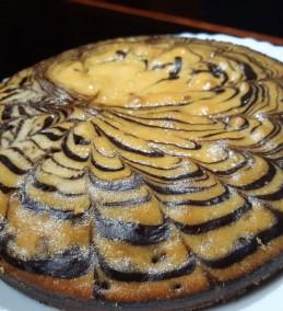 Choclate Cake Recipe