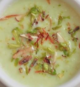 Bengali Channar Payesh Recipe