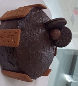 Hide'nseek cake Recipe