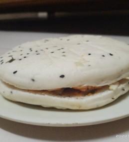 Burger Pizza Recipe
