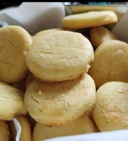 Osmania Biscuit Recipe