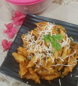 Penne Pasta Recipe