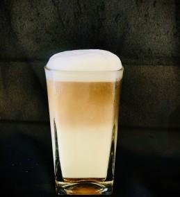 Melange Coffee Recipe