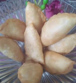 Gujiya Recipe