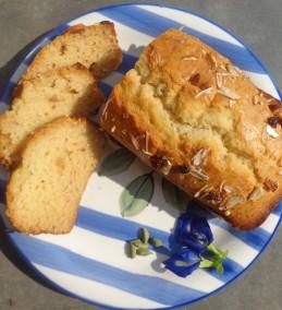 Ghee Mawa Cake Recipe