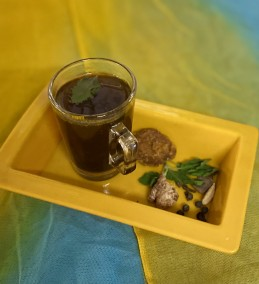 Immunity Booster Kadha Recipe