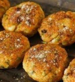 Poha balls Recipe