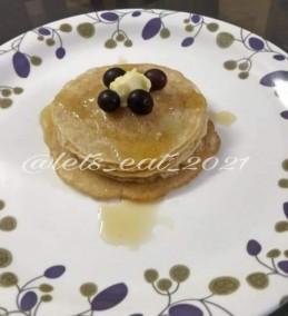 Jowar Crêpes Recipe