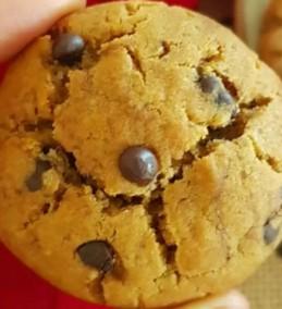 Sattu Cookies Recipe