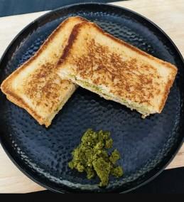 Aalu Sandwich Recipe